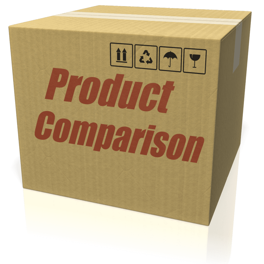 product comparison cardboard box custom 17859 - Contact