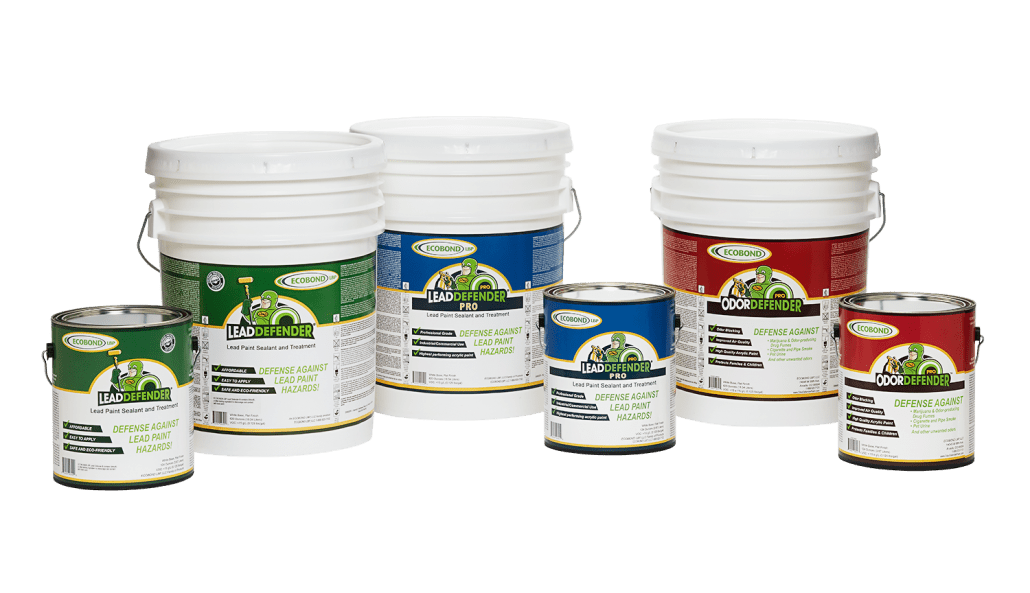 Ecobond Products